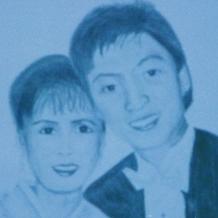 Commissioned Portrait, 1991
