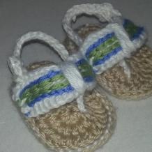 Boy sandals SOLD
